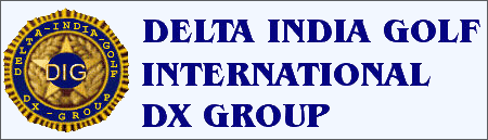 Delta India Golf DX Club